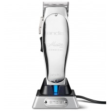Andis Master Cord/Cordless Lithium Ion Clipper