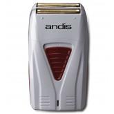 Andis ProFoil Lithium Titanium Foil Shaver