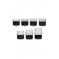 Andis Snap-on Guides For BGRC & BGR+ 7pc