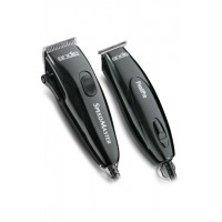 Andis Pivot Motor Clipper / Trimmer Combo