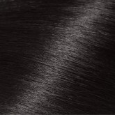 Aqua Weft Extensions Straight #1 Black 4pc 18""