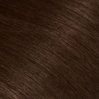 Aqua Clip-In Hair Extensions #2 Dark Brown 18""