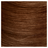 "Aqua Cylinder Hair <span class=""highlight"">Extensions</span> #4 Medium Brown 18""&#160;..."