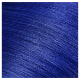 Aqua Tape-In Hair Extensions Blue 18""
