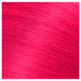 Aqua Tape-In Hair Extensions Pink 18""