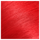 Aqua Tape-In Hair Extensions Red 18""
