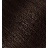 Aqua Tape-In Hair Extensions #1B Soft Black