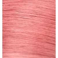 "Aqua Cylinder Hair Extensions Light Pink 18"""