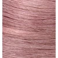 "Aqua Cylinder Hair Extensions Lilac 18"""
