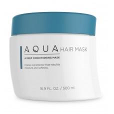 Aqua Hair Extensions Hair Mask 16.9oz