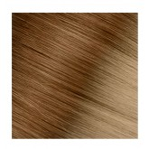 Aqua Tape-In Extensions #8/24 Ombre Gold Brown / Light Gold Blonde 10pc 22""