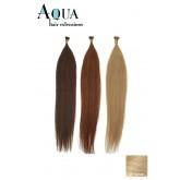 """Aqua Cylinder Extensions #16 Blonde 18"""""""