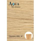 Aqua Tape In Extensions #db2 Neutral Blonde 10pc