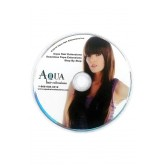 Aqua Tape Extensions DVD
