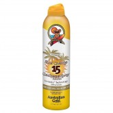 Australian Gold Continuous Spray Sunscreen Clear 6oz
