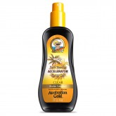 Australian Gold Dark Tanning Accelerator Spray 8.5oz