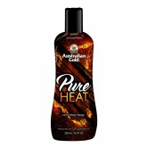 Australian Gold Pure Heat Tingle Lotion 8.5oz