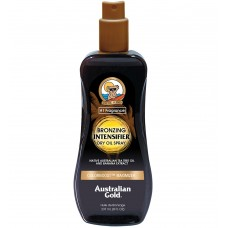 Australian Gold Bronzing Dry Oil Intensifier Spray 8oz
