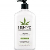 Hempz Original Herbal Body Moisturizer 16.9oz