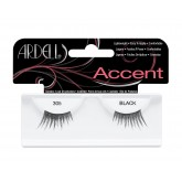 Ardell Accents Lashes 305 Half Black