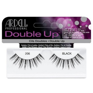 b5157a2bc8a Ardell Double Up Lashes 206 Black - Modern Beauty Supplies