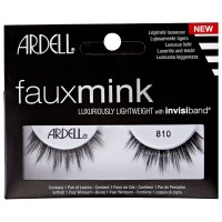 Ardell Faux Mink Lashes 810 Black