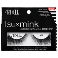 Ardell Faux Mink Lashes 811 Black