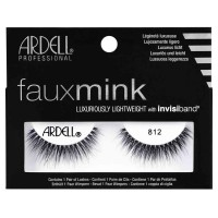Ardell Faux Mink Lashes 812 Black
