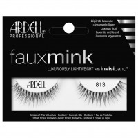 Ardell Faux Mink Lashes 813 Black