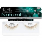 Ardell Invisiband Lashes Wispies Brown