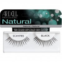 Ardell Invisiband Lashes Scanties Brown