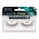 Ardell LashLites Lashes 330 Black