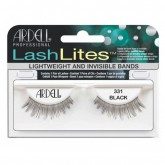 Ardell LashLites Lashes Black