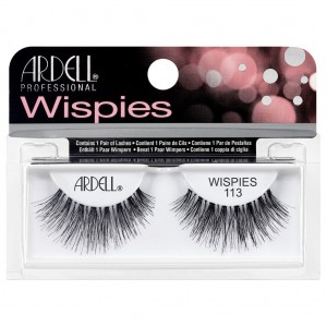 e38ae8ef81e Ardell Natural Lashes Wispies Black - Modern Beauty Supplies
