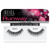 Ardell Runway Lashes Gisele Black