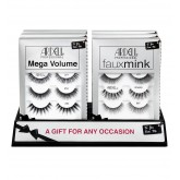Ardell Faux Mink Lashes Display 6pc
