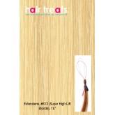 """Hair Treats S613 Super High Lift Blonde 18"""""""