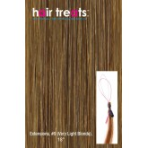 Hair Treats S9 Very Light Blonde 18""