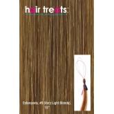 "Hair Treats S9 Very Light Blonde 18"""