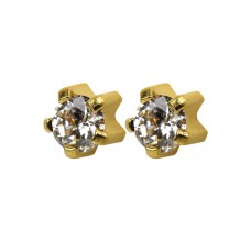 Retail Cubic Zirconia Stars