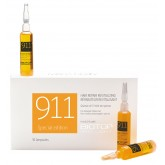 Biotop Professional 911 Quinoa Hair Repair 10 Ampoules Box