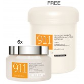 Btiotop 911 Quinoa Hair Mask Deal 7pk