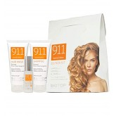 Biotop 911 Quinoa Travel Size Sample Kit 3pk