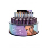 Blinc Cylinder Display + 39 Brochures + Poster