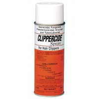 King Research Clippercide Aerosol Spray 12oz