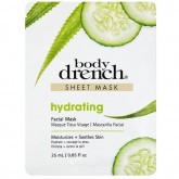 Body Drench Hydrating Face Sheet Mask