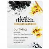 Body Drench Purifying Face Sheet Mask