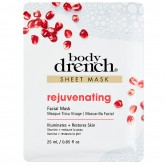 Body Drench Rejuvenating Face Sheet Mask