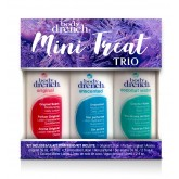 Body Drench Mini Treats Lotion Trio