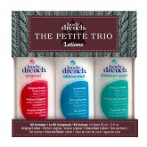 Body Drench Holiday 2019 Petite Trio Lotions 3pk